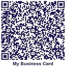 qr-busness-card